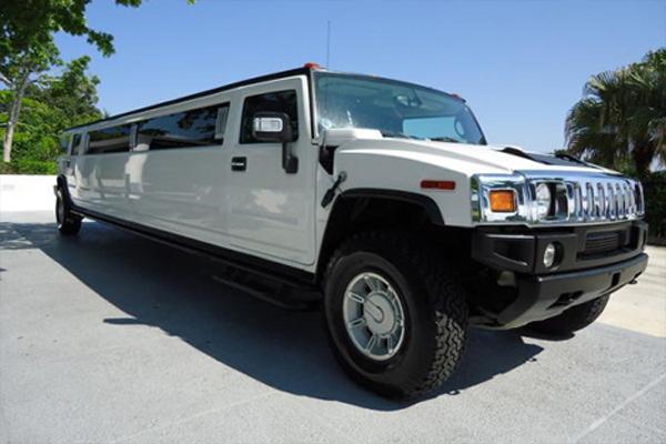 Hummer Fort Worth limo rental
