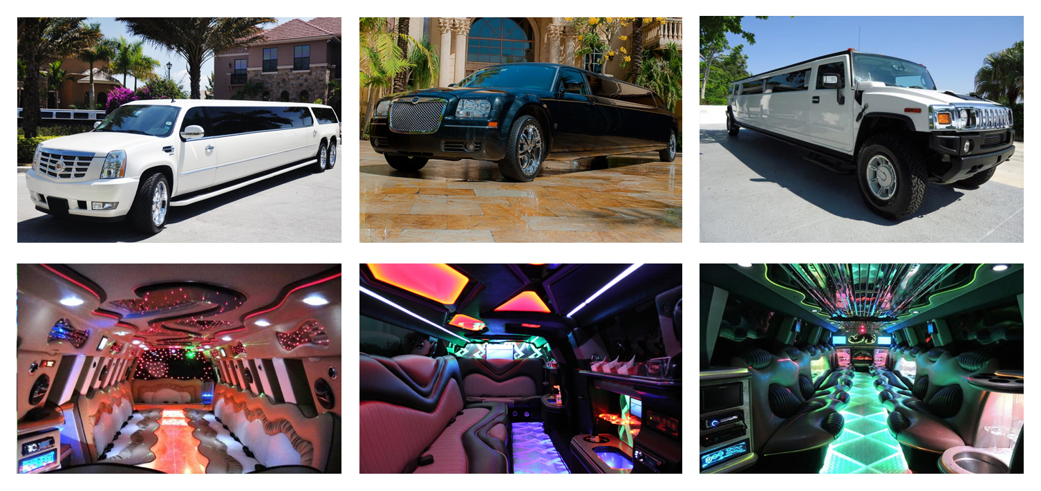 limo rental Fort Worth